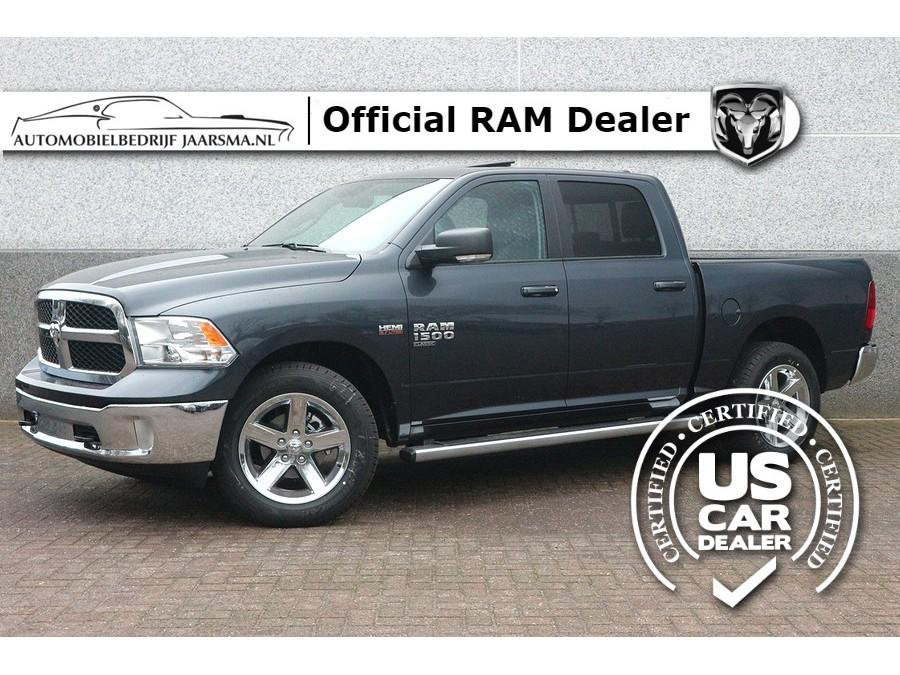 Dodge Ram 1500 1500 classic 5.7l v8 slt 4x4