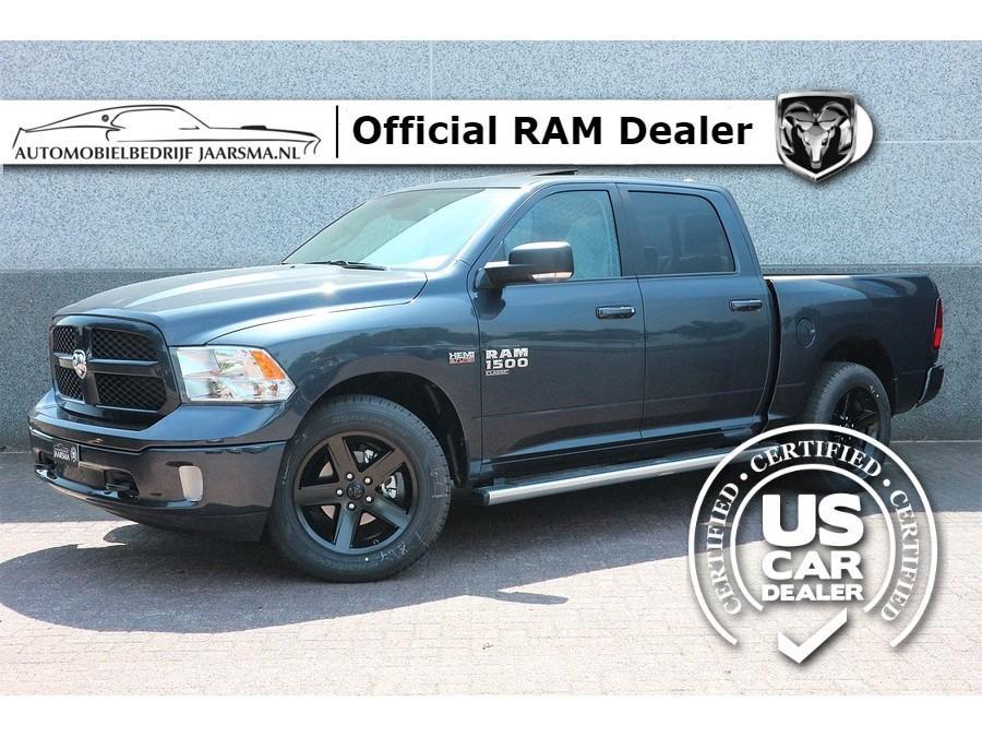 Dodge Ram 1500 5.7l v8 slt classic crewcab
