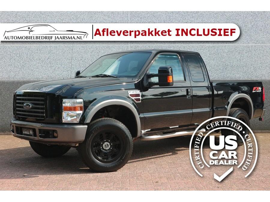 Ford usa F-250 6.4l v8 powerstroke fx4