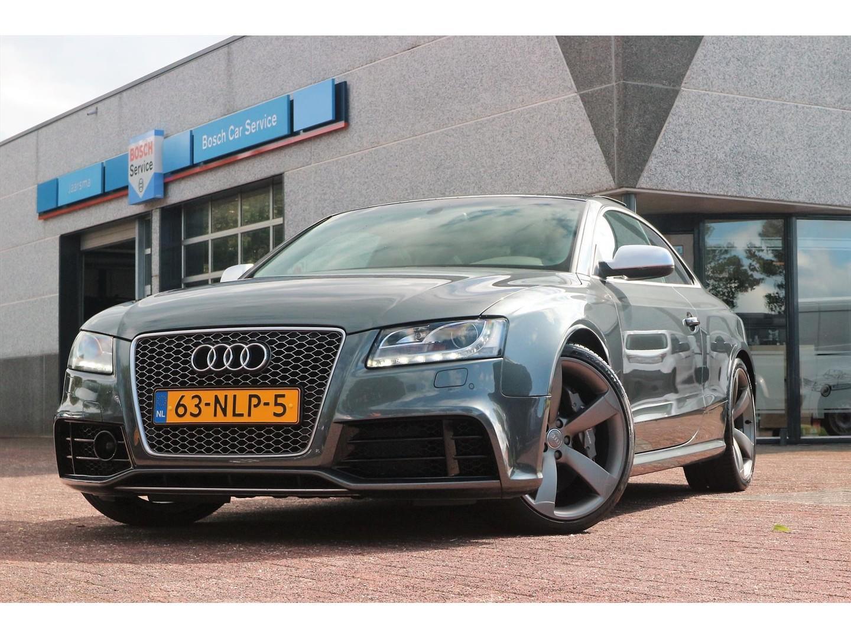 Audi Rs5 Rs5 4.2 fsi 450pk quattro s tronic