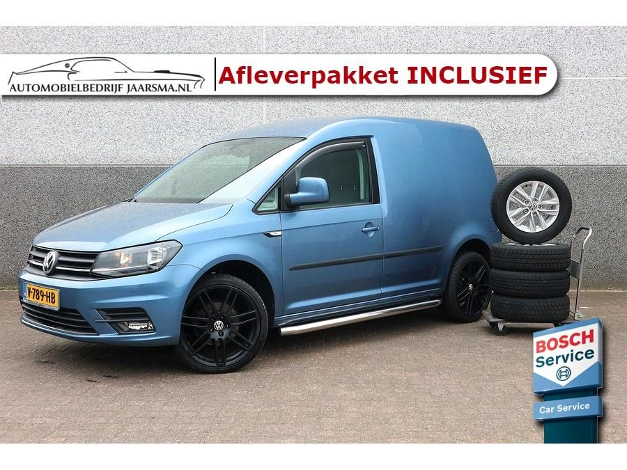 Volkswagen Caddy 2.0 tdi l1h1 102pk highline