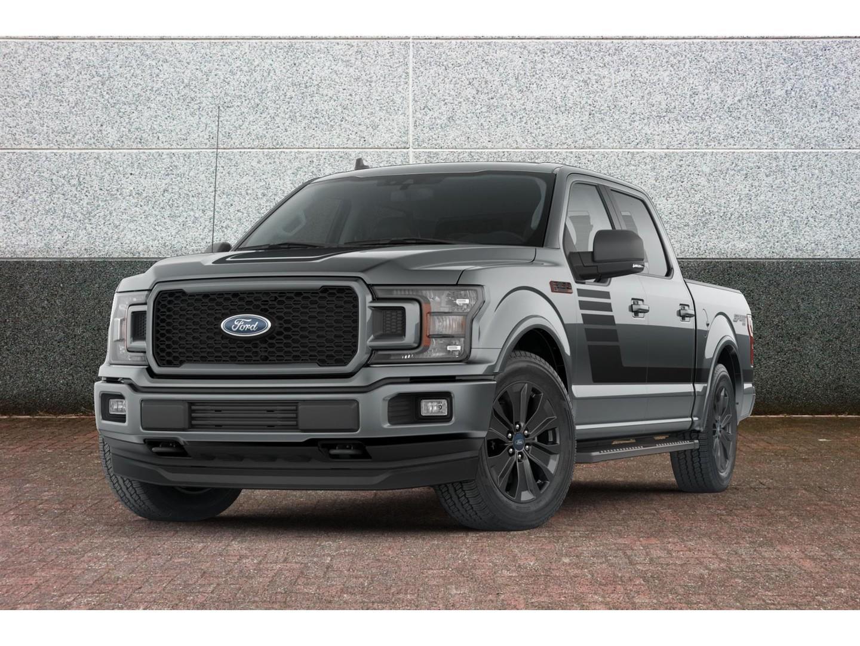 Ford usa F-150 5.0l v8 xlt sport