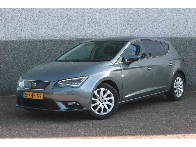 Seat Leon 1.6 tdi 110pk limited edition ii