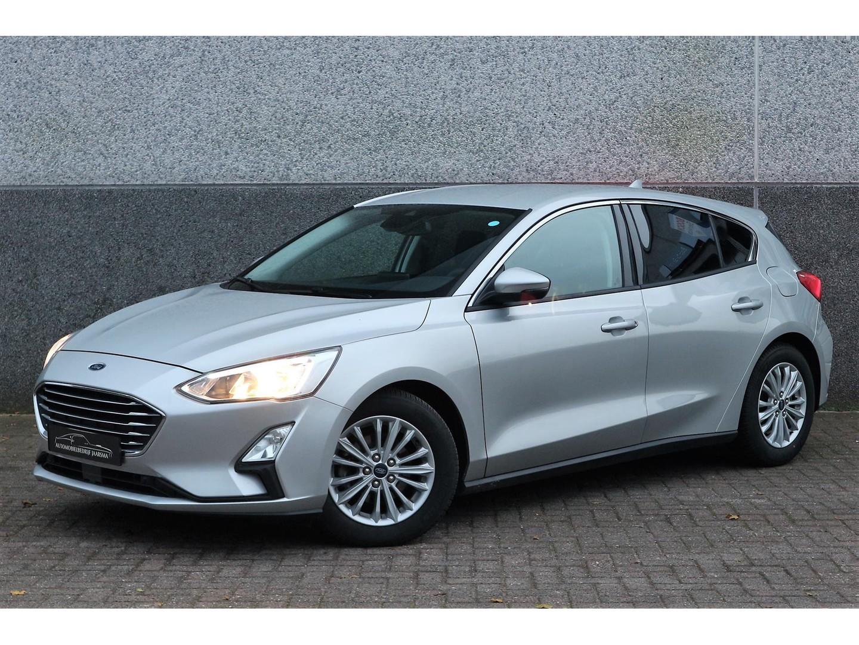 Ford Focus 1.0 ecoboost 125pk