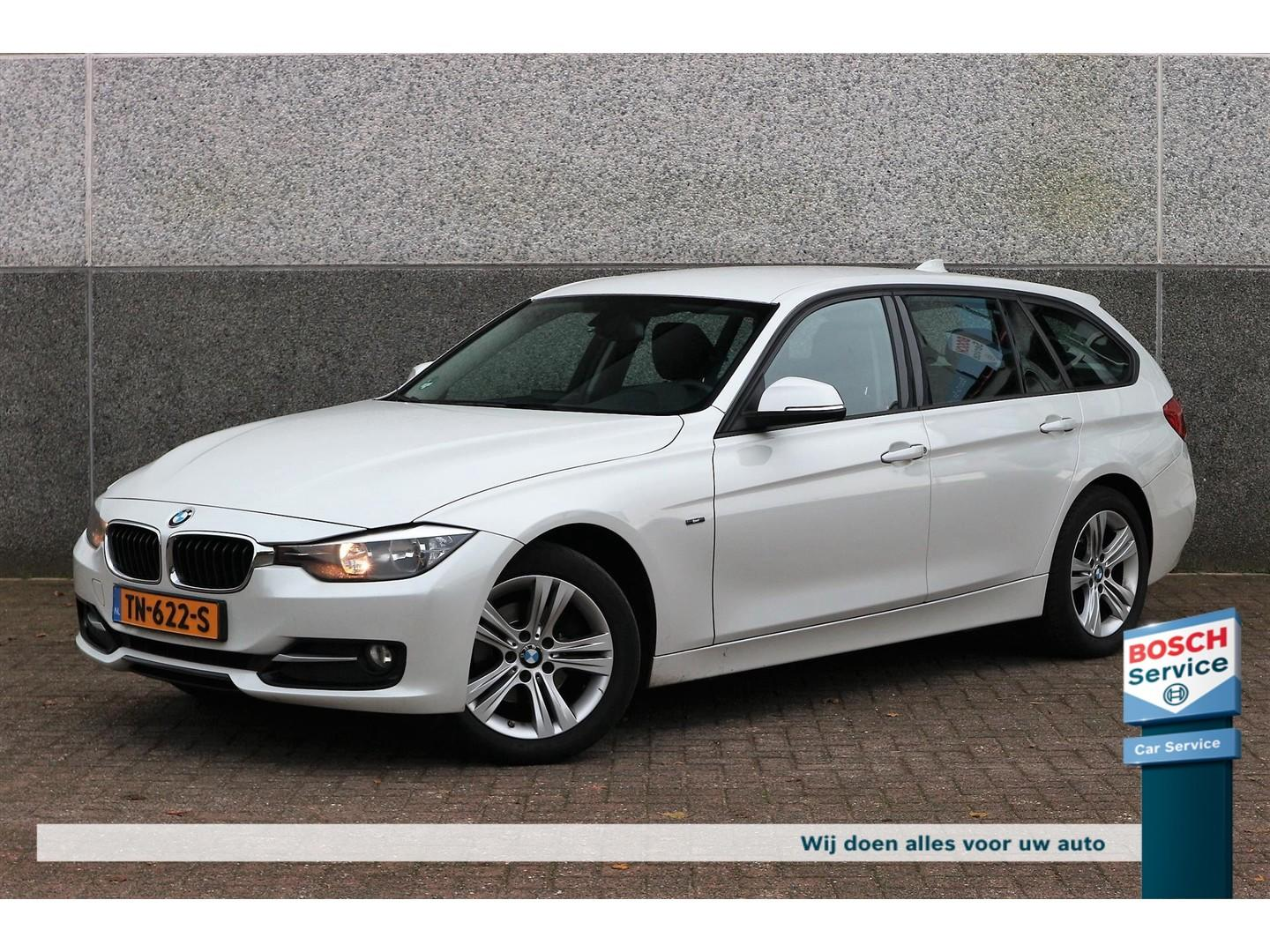Bmw 3 serie 2.0 318d touring