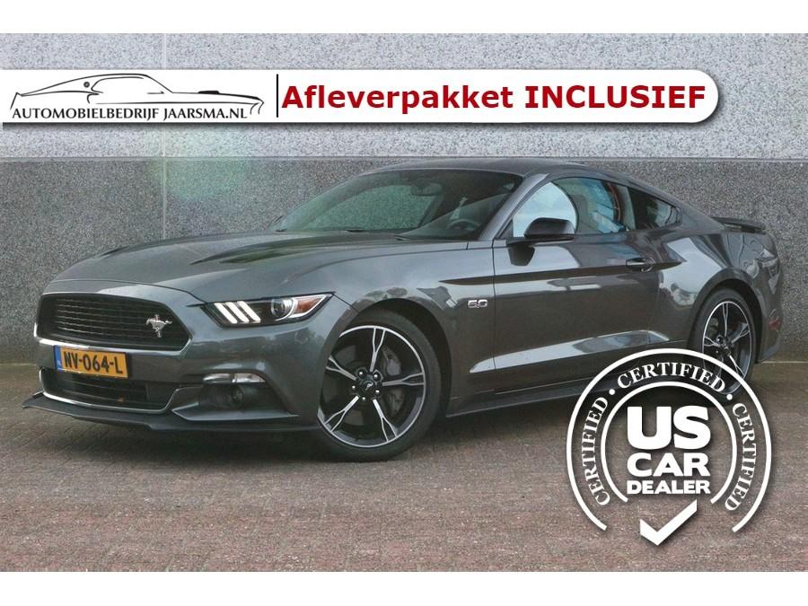 Ford Mustang 5.0l v8 california special