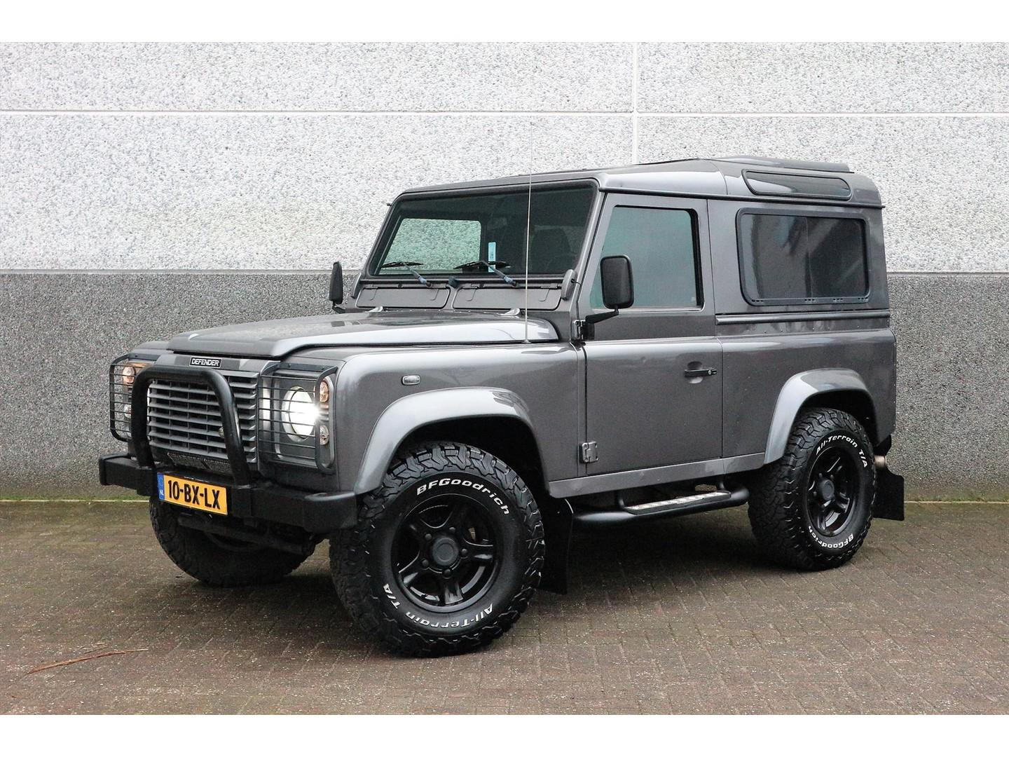 Land rover Defender 90 td x-tech