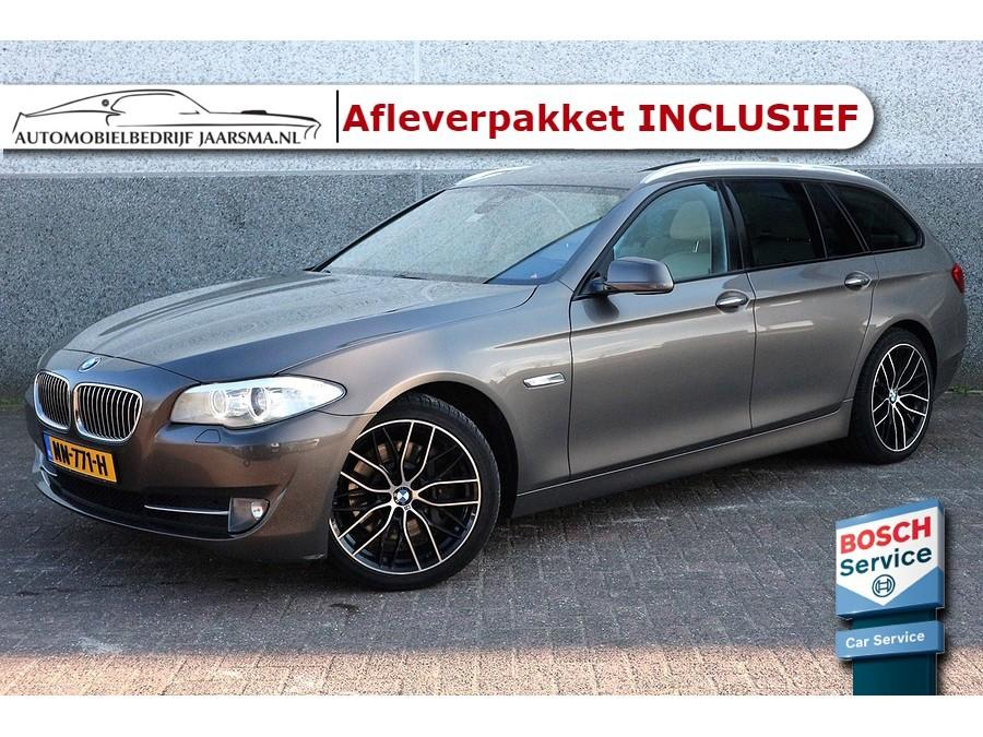 Bmw 5 serie 530xd touring high executive