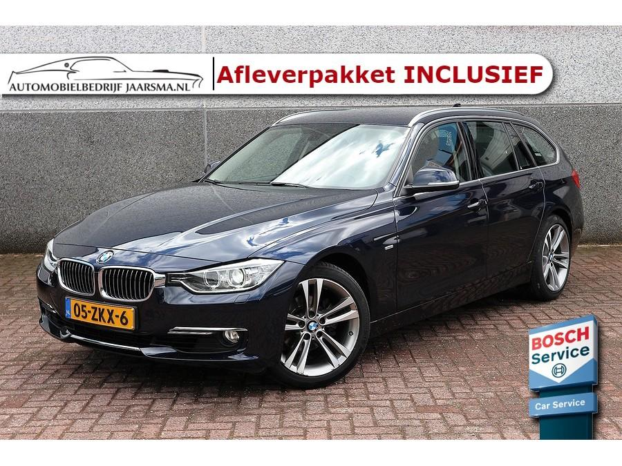 Bmw 3 serie 320i 170pk luxury line