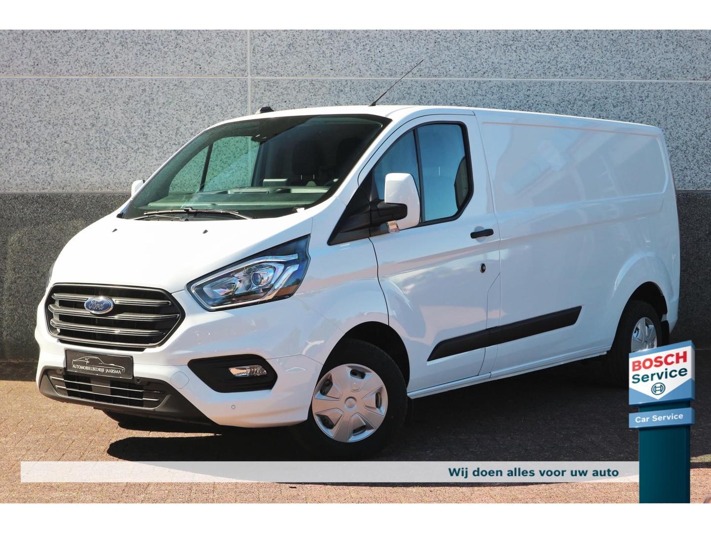 Ford Transit custom Trend l2h1 gb 300l 2.0 tdci 130pk