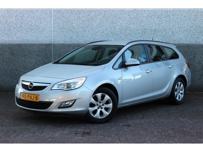 Opel Astra 1.4 turbo ecotec 140pk