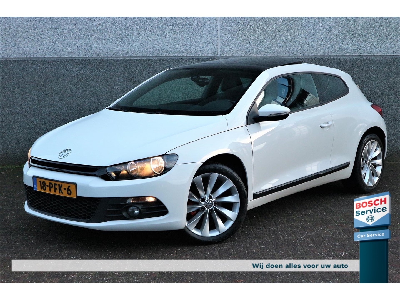 Volkswagen Scirocco 1.4 tsi highline