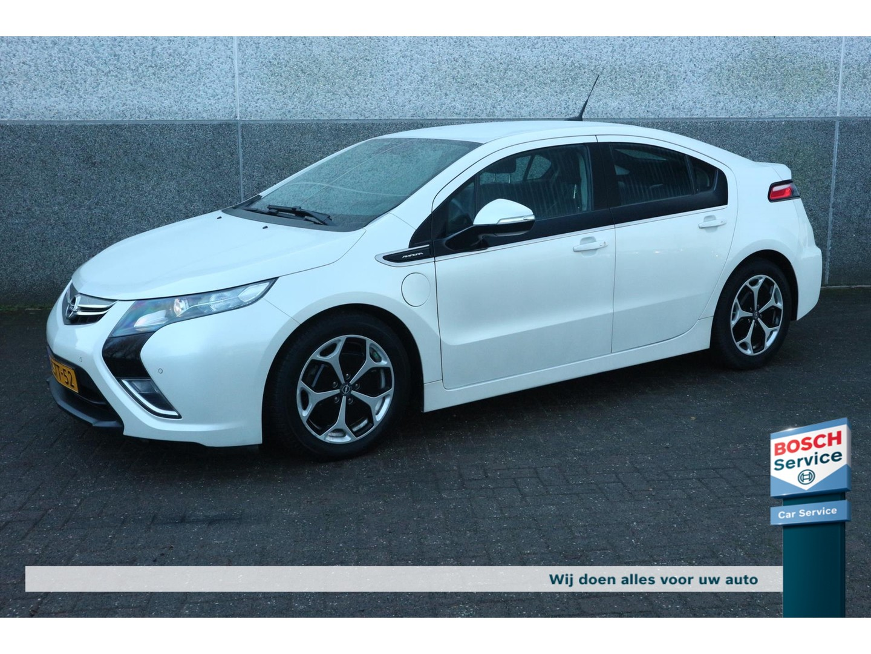 Opel Ampera 1.4 ecotec 150pk