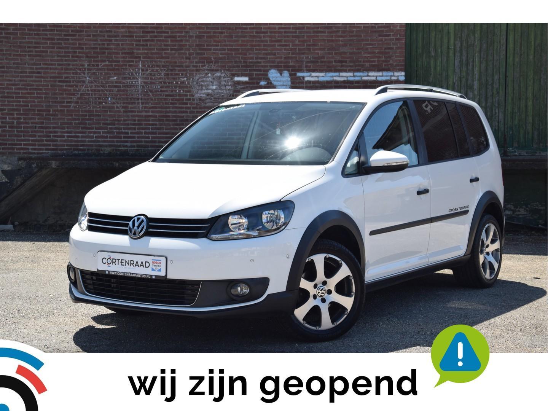 Volkswagen Touran 1.4 tsi cross