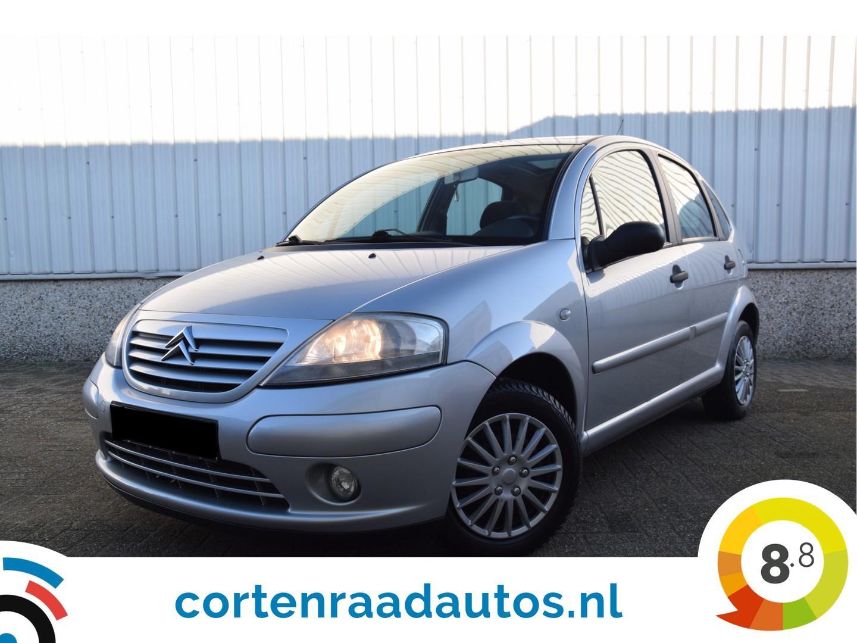 Citroën C3 1.4i ligne ambiance 5 deurs, stuurbekrachtiging, airco