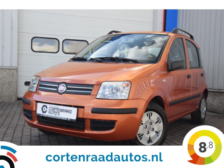 Fiat Panda 1.2 edizione cool airco