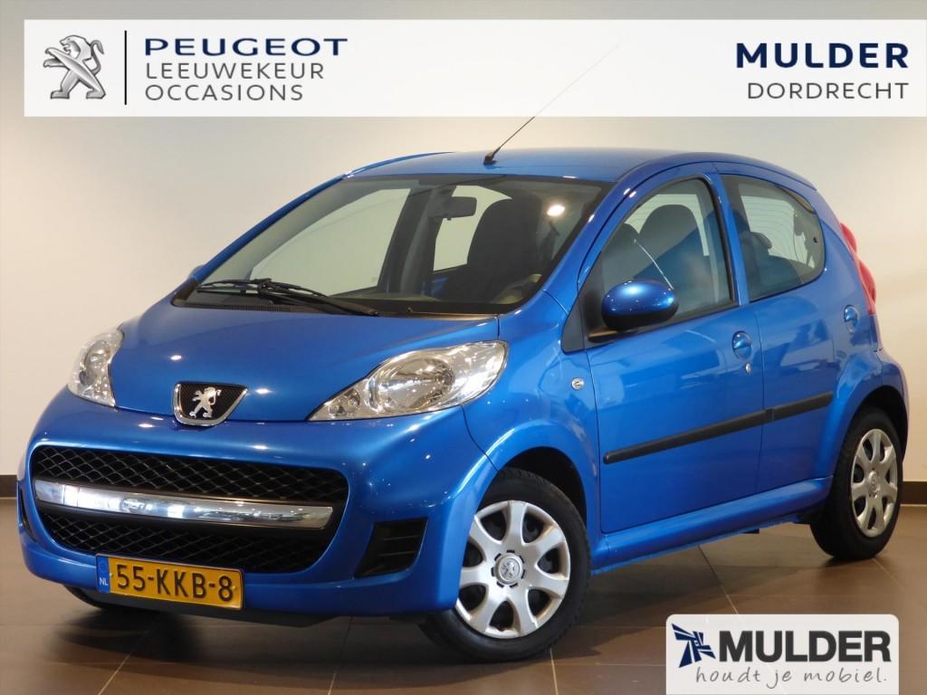 Peugeot 107 1.0 12v 5dr sublime