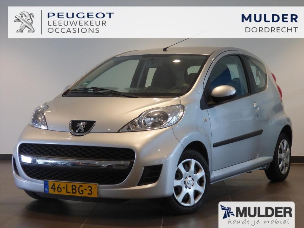 Peugeot 107 1.0 12v 3dr xs
