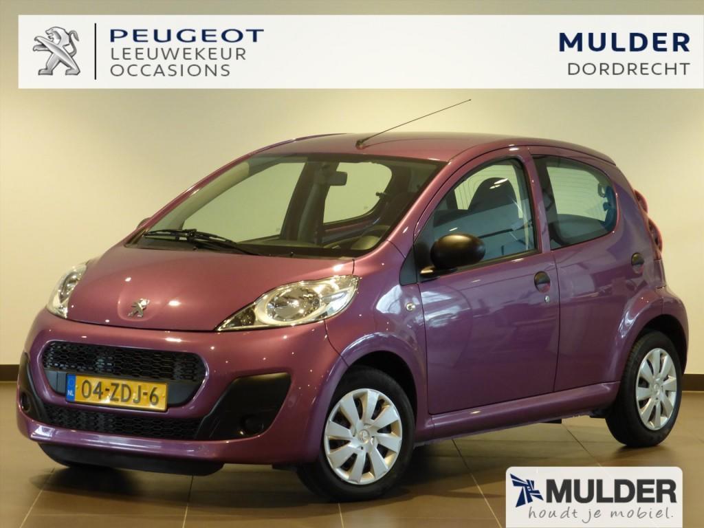 Peugeot 107 Access 1.0 12v 5-deurs airco