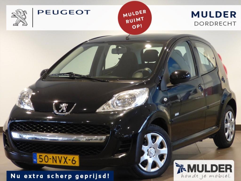 Peugeot 107 Millesim 200 1.0 5d airco