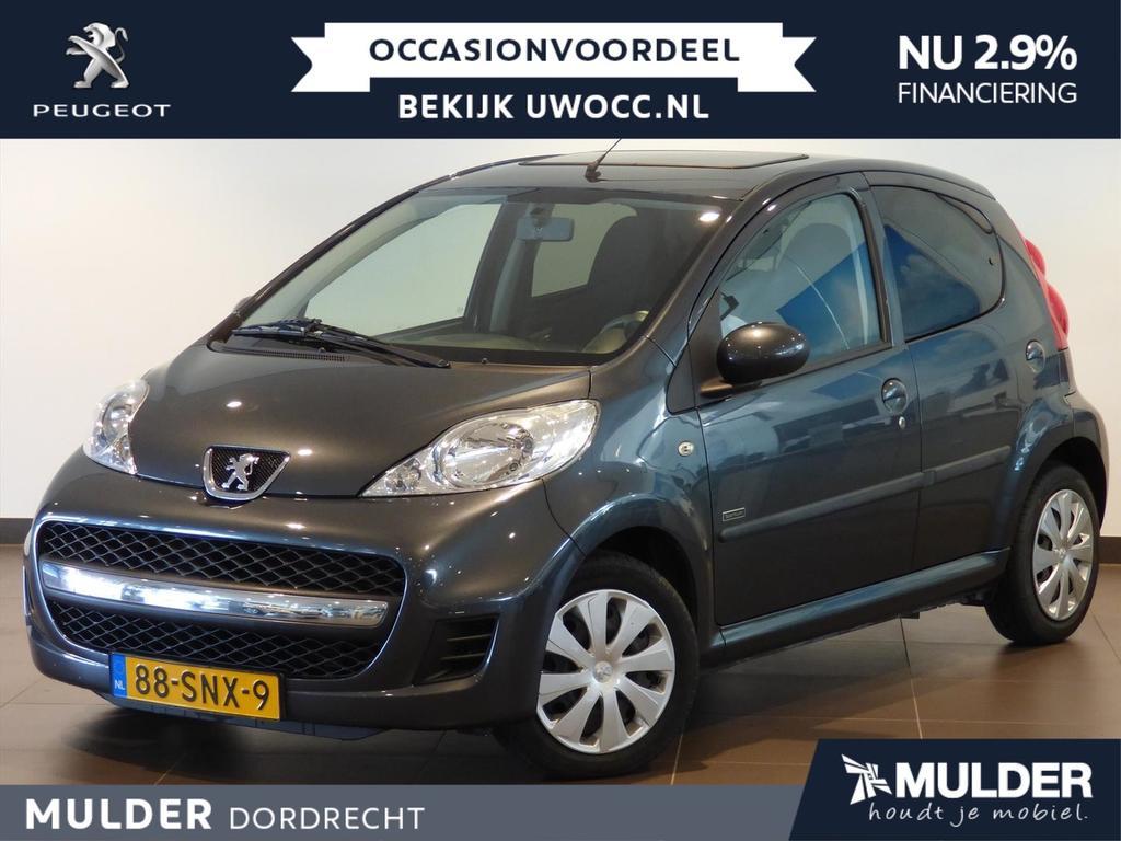 Peugeot 107 1.0 12v 5dr sportium