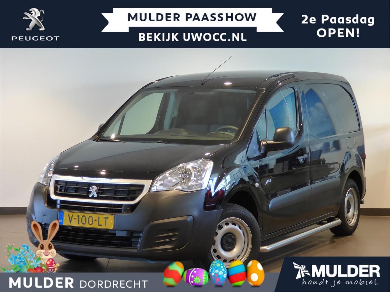 Peugeot Partner Gb 120 l1 premium bluehdi 100pk