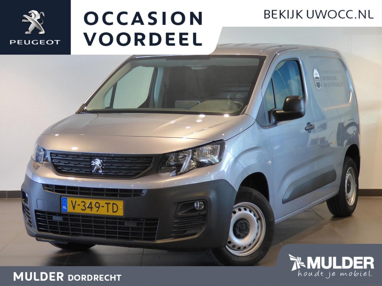 Peugeot Partner Gb premium bluehdi 100pk 650kg airco
