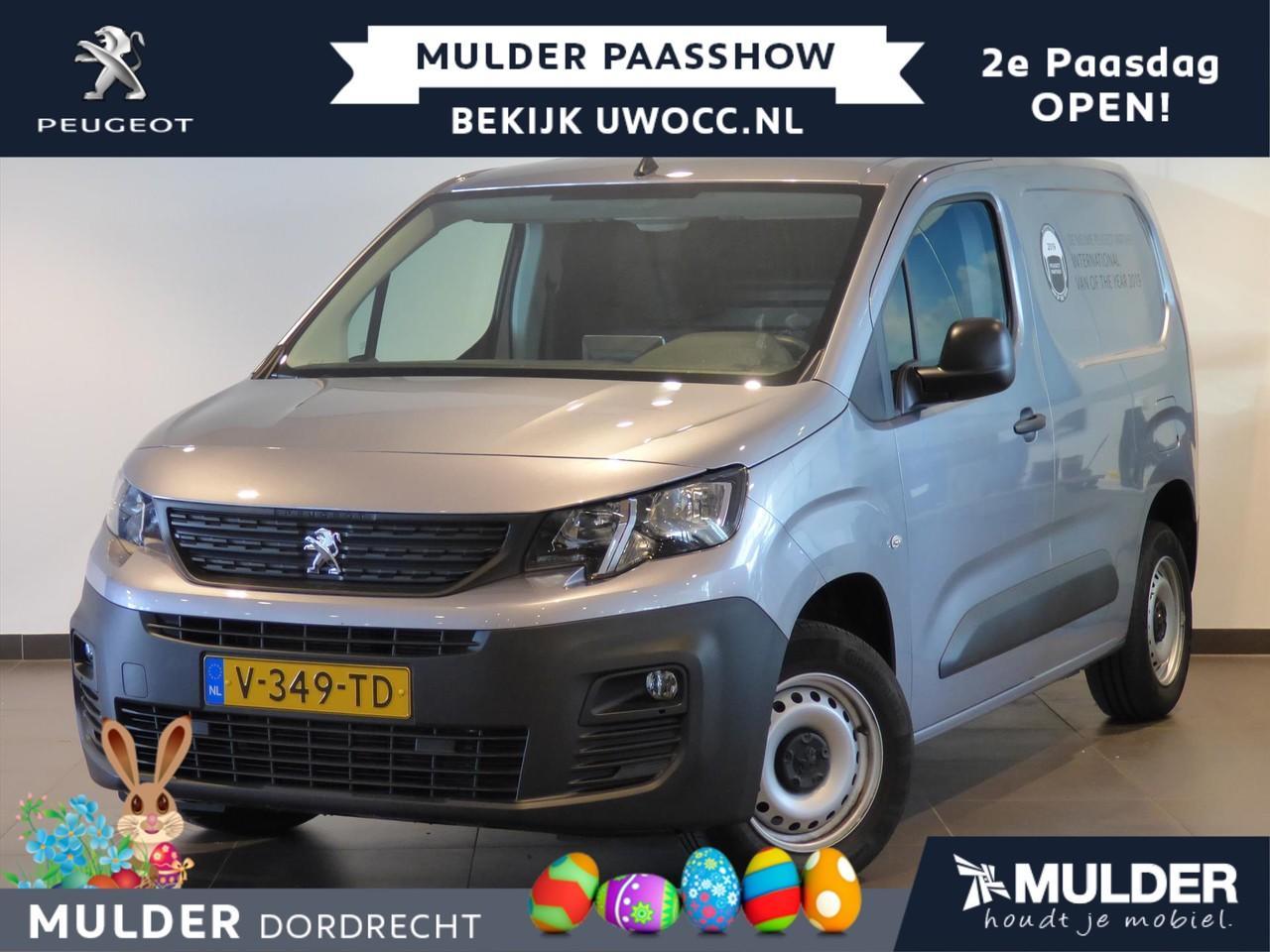 Peugeot Partner New gb premium bluehdi 100 s&s 650kg