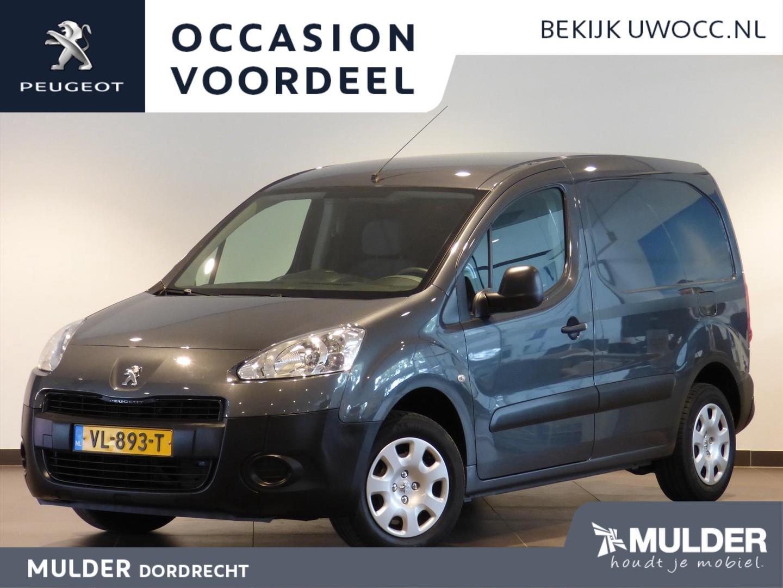 Peugeot Partner L1 xt 90 e-hdi profit+