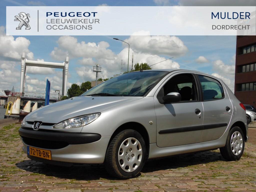 Peugeot 206 X-line 1.4 5-deurs