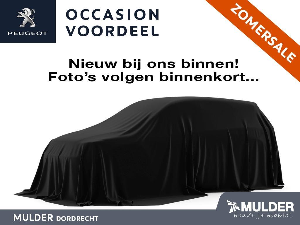 Peugeot 208 Allure puretech 110pk