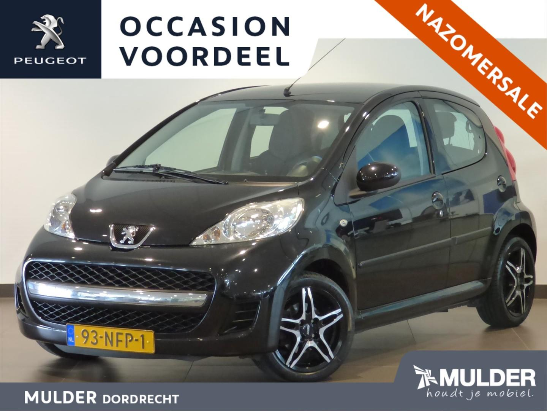 Peugeot 107 Urban move 1.0 12v 68pk 5-deurs