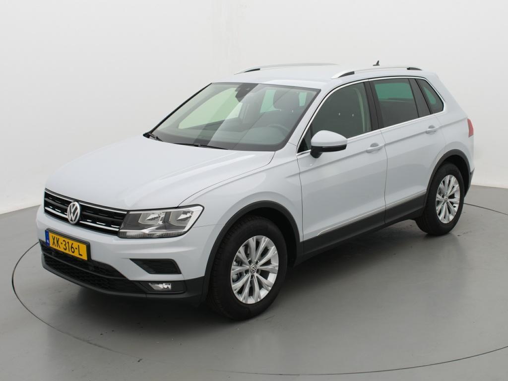 Volkswagen Tiguan 1.5 tsi act cl bns