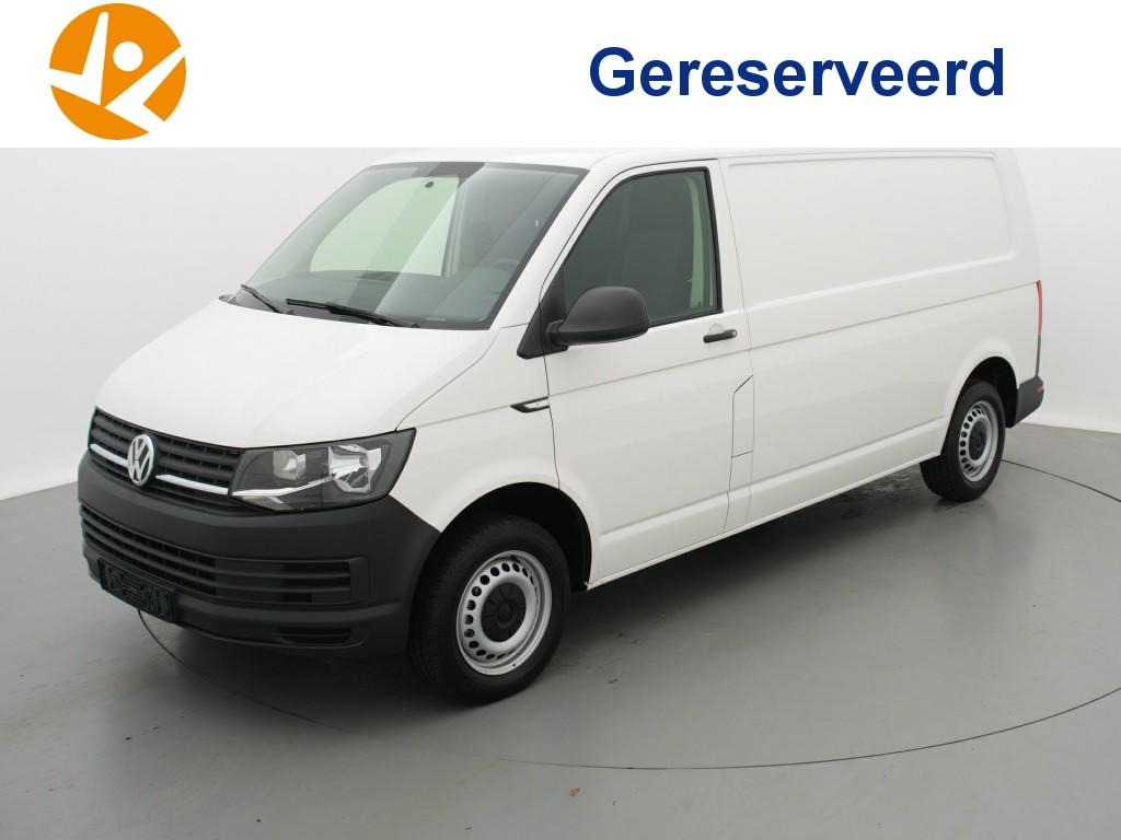 Volkswagen Transporter 2.0 tdi l2h1 ec.bus.