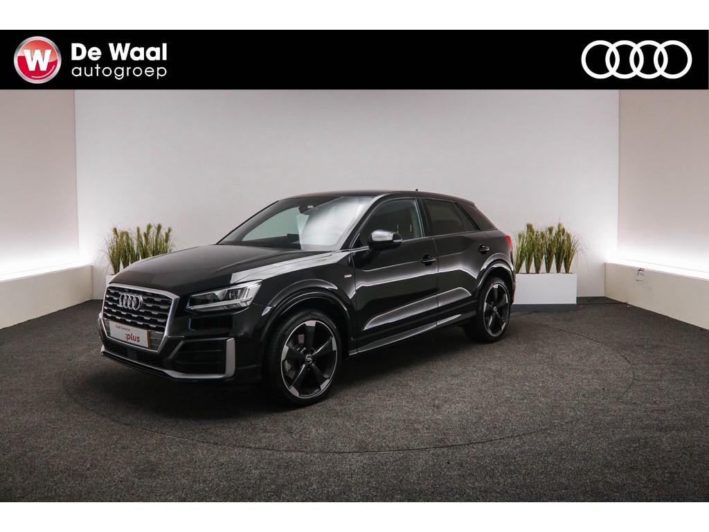 Audi Q2 1.4 tfsi cod sport