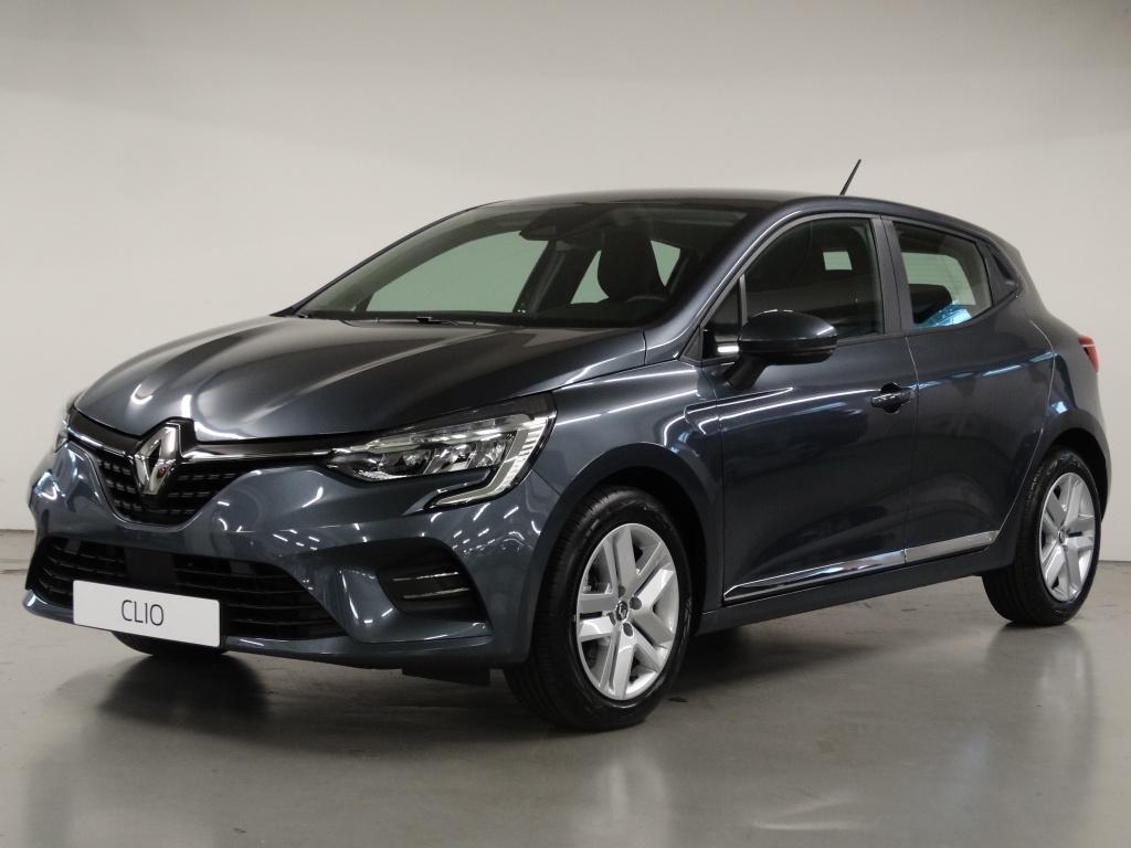 Renault Clio 1.0 tce zen