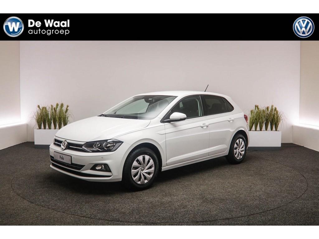 Volkswagen Polo 1.0 mpi comfortline