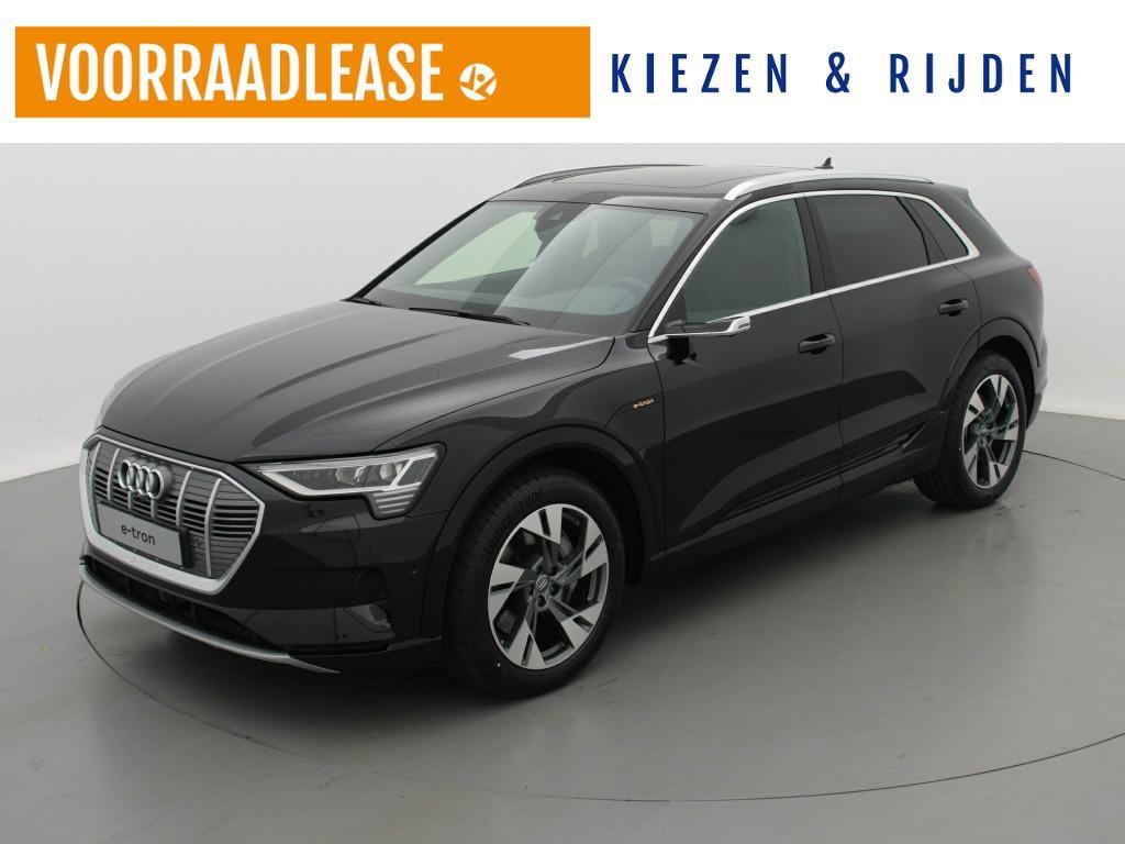 Audi E-tron E-tron 55 q. adv.