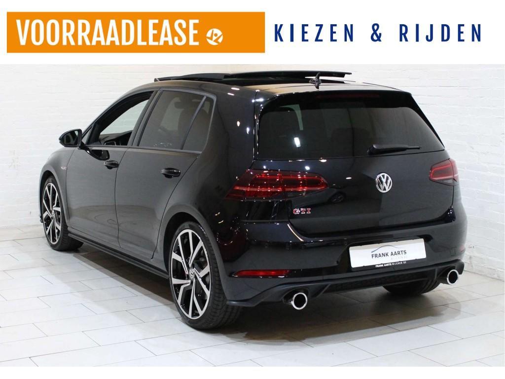 Volkswagen Golf 2.0 tsi gti perf.