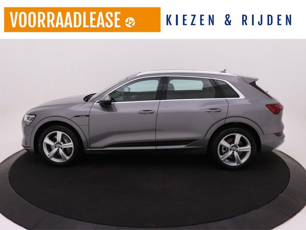 Audi E-tron E-tron 50 q l ed vor