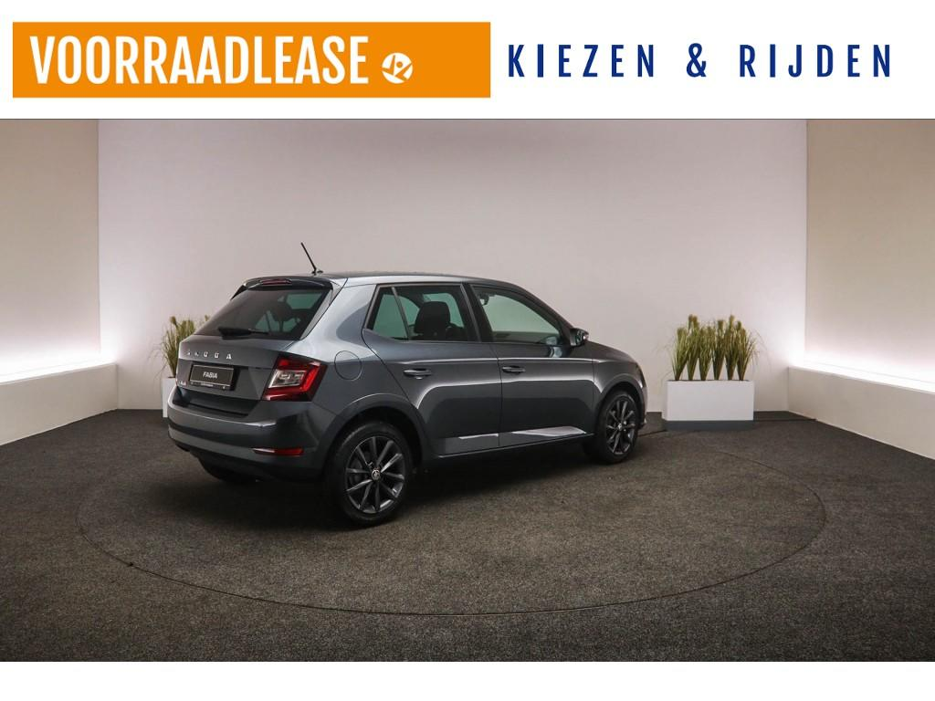 Škoda Fabia 1.0 tsi business ed.