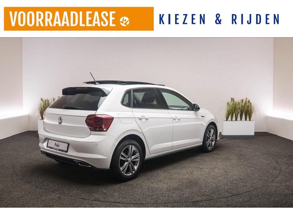 Volkswagen Polo 1.0 tsi highl.bnsr