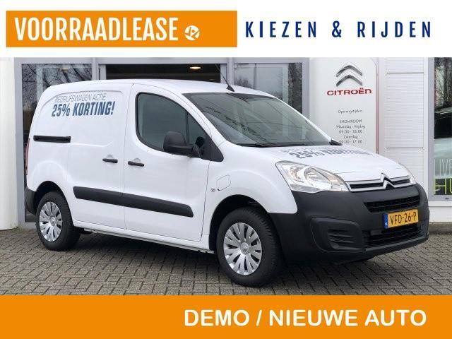 Citroën Berlingo Full electric club