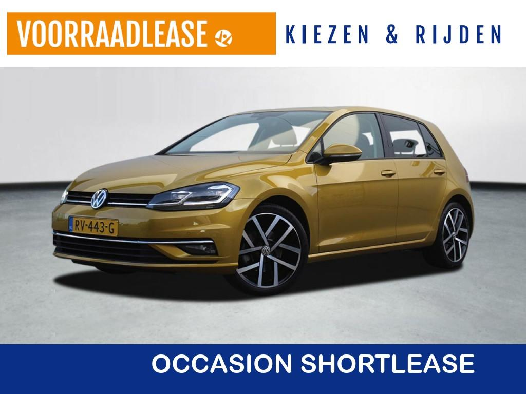 Volkswagen Golf 1.5 tsi hl bns r