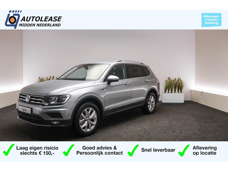 Volkswagen Tiguan allspace 2.0 tdi dsg comfortline business 7p.