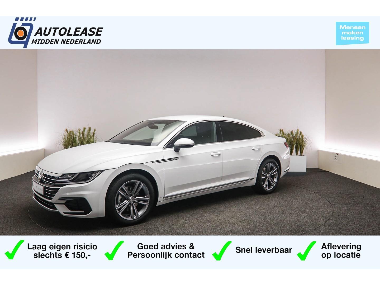 Volkswagen Arteon 1.5 tsi dsg business r