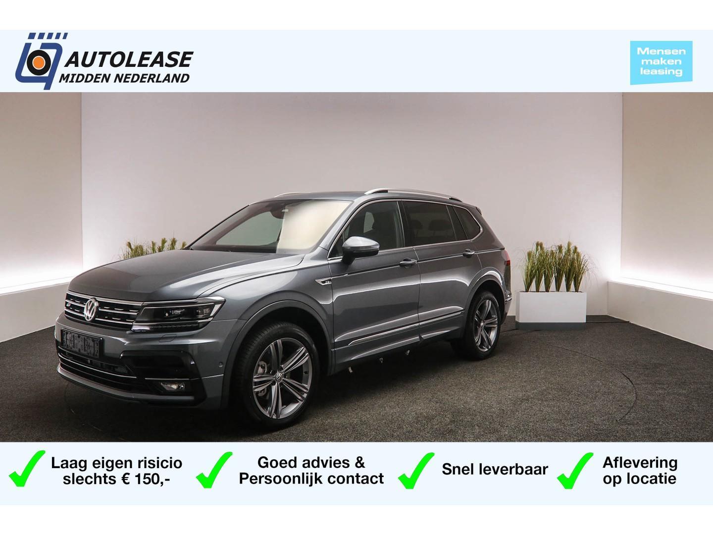 Volkswagen Tiguan allspace 1.5 tsi dsg highline business r