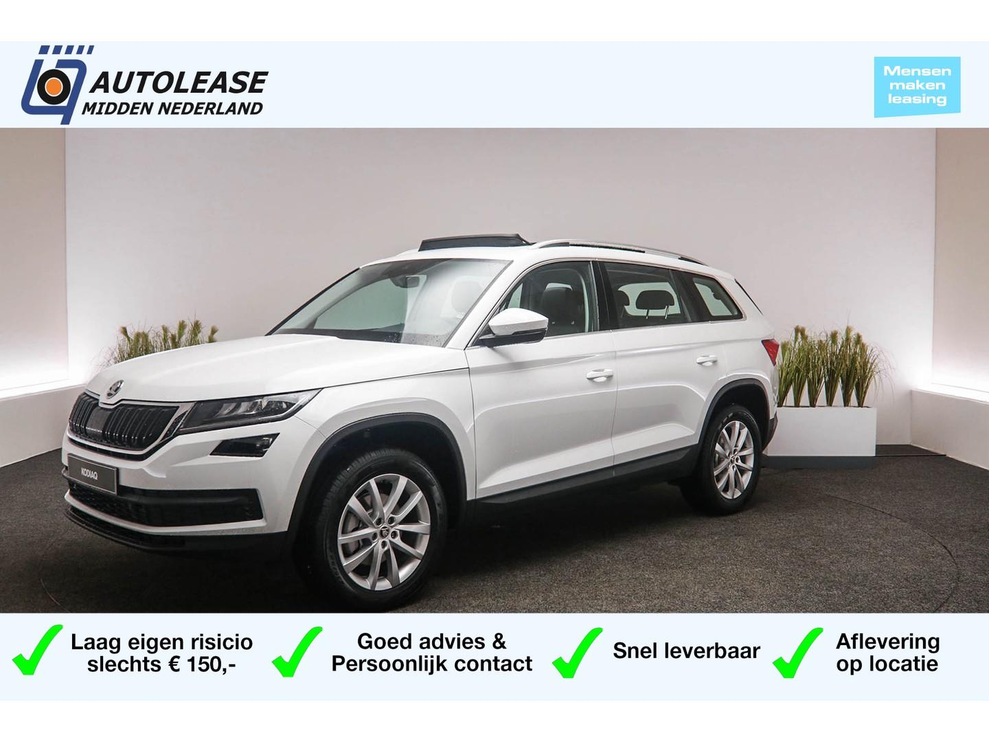 Škoda Kodiaq 1.5 tsi dsg limited business edition 7p.