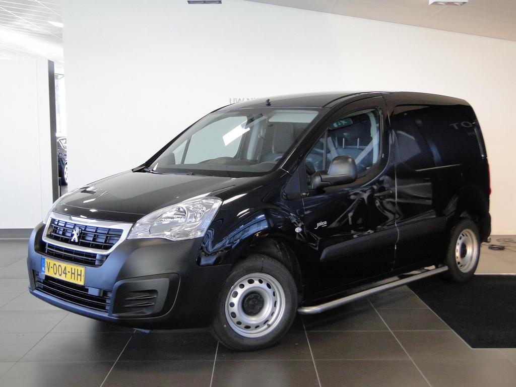 Peugeot Partner Gb 120 l1 premium bl.hdi 100pk 3p airco