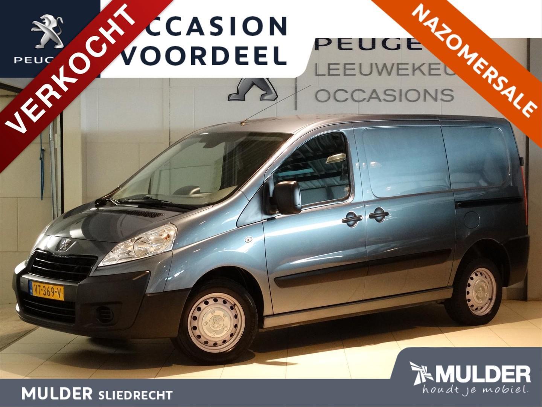 Peugeot Expert Gb l1h1 1.6 hdi 90pk 3-zits profit+ airco